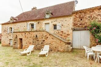 Maison de vacances Villefranche du Périgord Cantegrel