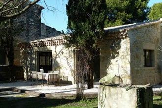 Vakantiehuis Fournès Languedoc Roussillon Frankrijk EUR-FR-30210-13