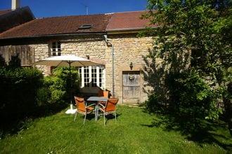 Vakantiehuizen Nièvre EUR-FR-58190-05