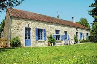 Vakantiehuizen Yonne EUR-FR-89310-02