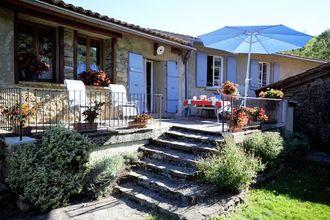 Vakantiehuizen Ariège EUR-FR-09300-03