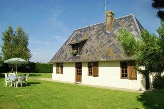 Vakantiehuizen Eure EUR-FR-27260-10