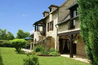 Vakantiehuizen Aveyron EUR-FR-12330-02