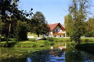 Vakantiehuizen Indre EUR-FR-36360-07