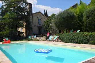 Vakantiehuizen Pont-De-Labeaume EUR-FR-07381-07