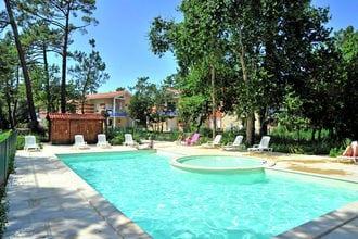 Vakantiehuizen Gironde EUR-FR-33780-08