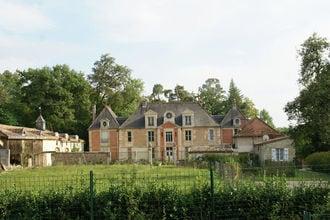 Vakantiehuizen Meuse EUR-FR-55800-01