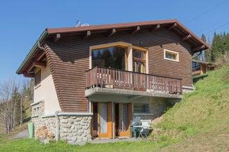 Vakantiehuizen Les Gets EUR-FR-74250-04