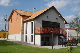 Vakantiehuizen Meuse EUR-FR-55130-01