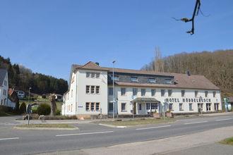 Groepshuis Eifel