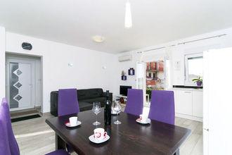 Ground floor apartment Zecevo
