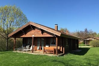 Vakantiehuis Hayingen EUR-DE-72534-11