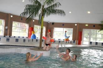 Vakantiehuis Villavakantiepark IJsselhof 1 - foto 30 van 36