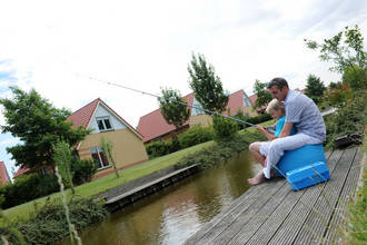 Vakantiehuis Villavakantiepark IJsselhof 1 - foto 25 van 36