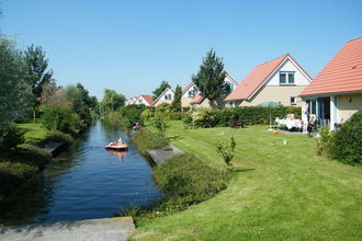 Vakantiehuis Villavakantiepark IJsselhof 1 - foto 5 van 36