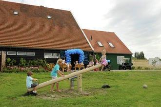 Vakantiehuis Villavakantiepark IJsselhof 1 - foto 21 van 36