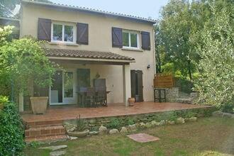Vakantiehuis Aubais Languedoc Roussillon Frankrijk EUR-FR-30250-14