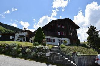 Vakantiehuizen Graubuenden EUR-CH-7134-05