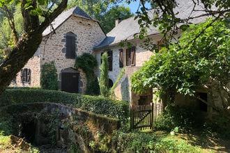 Vakantiehuizen Aveyron EUR-FR-12350-01