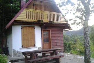 Holiday house Vesna