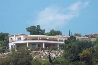 Villa Les Adrets-De-L'esterel EUR-FR-83600-52