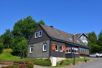 Vakantiehuizen Winterberg - Elkeringhausen EUR-DE-59955-141