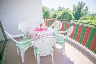 Nice Apartment Branka close to Beach in Porec