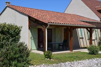 Vakantiehuizen Lanzac EUR-FR-46200-21