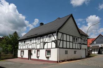 Vakantiehuis Referinghausen EUR-DE-59964-100