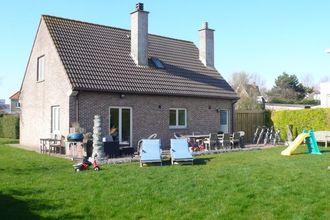 Vakantiehuizen Middelkerke EUR-BE-8430-45