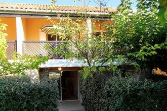 Vakantiehuizen Gironde EUR-FR-33121-04