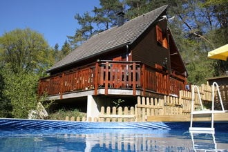 Vakantiehuizen Beaulieu EUR-FR-15270-07