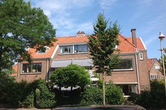 Vakantiehuizen Den Haag EUR-NL-2566-02