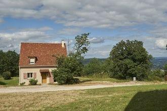 Vakantiehuizen Lanzac EUR-FR-46200-38
