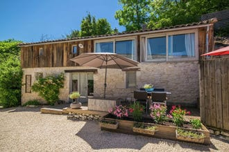 Vakantiehuizen Lot Et Garonne EUR-FR-03213-02