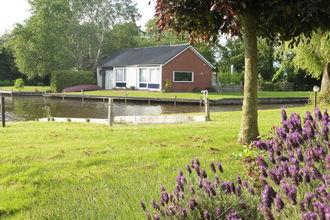 Vakantiehuizen Nederland EUR-NL-0001-79