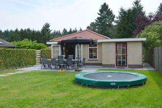 Vakantiehuizen Nederland EUR-NL-0001-91
