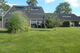 Vakantiehuizen Nederland EUR-NL-0001-92