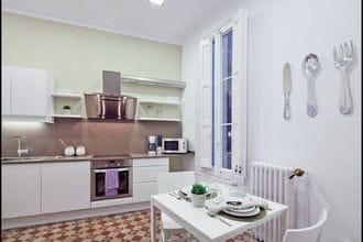 Ramblas Luxury Apartment