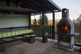 House Kozji Vrh