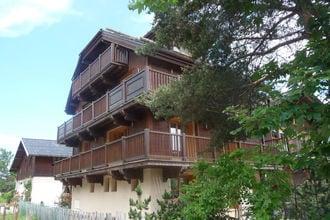 Vakantiehuizen Courchevel EUR-FR-73121-23