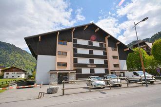 Vakantiehuizen Haute Savoie EUR-FR-74110-119