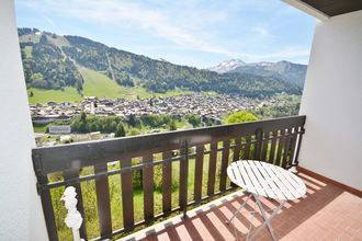 Vakantiehuizen Haute Savoie EUR-FR-74110-133