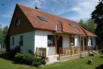 Vakantiehuizen Bohemen EUR-CZ-38223-03