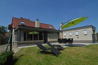 Vakantiehuizen Maaseik EUR-BE-3930-03