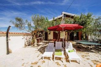 Holiday house Zadar