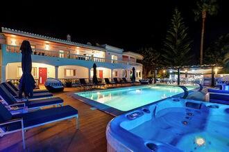 Casa Monte Cristo Apartments - Lemon