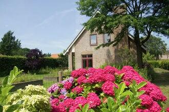 Vakantiehuizen Nederland EUR-NL-0003-68