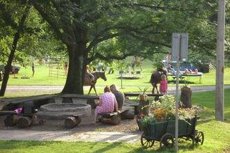 Green Valley Park 2