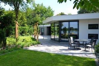 Vakantiehuizen Nederland EUR-NL-0003-96